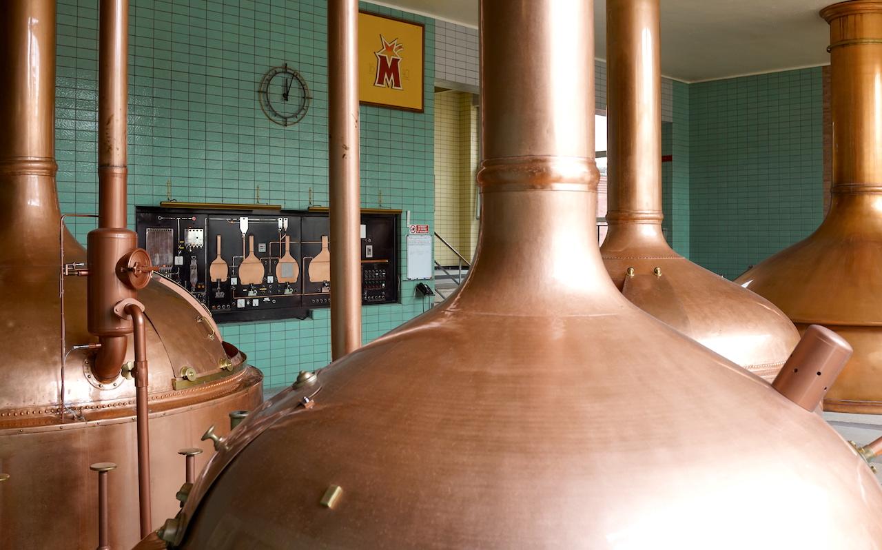 Meteor Brewery