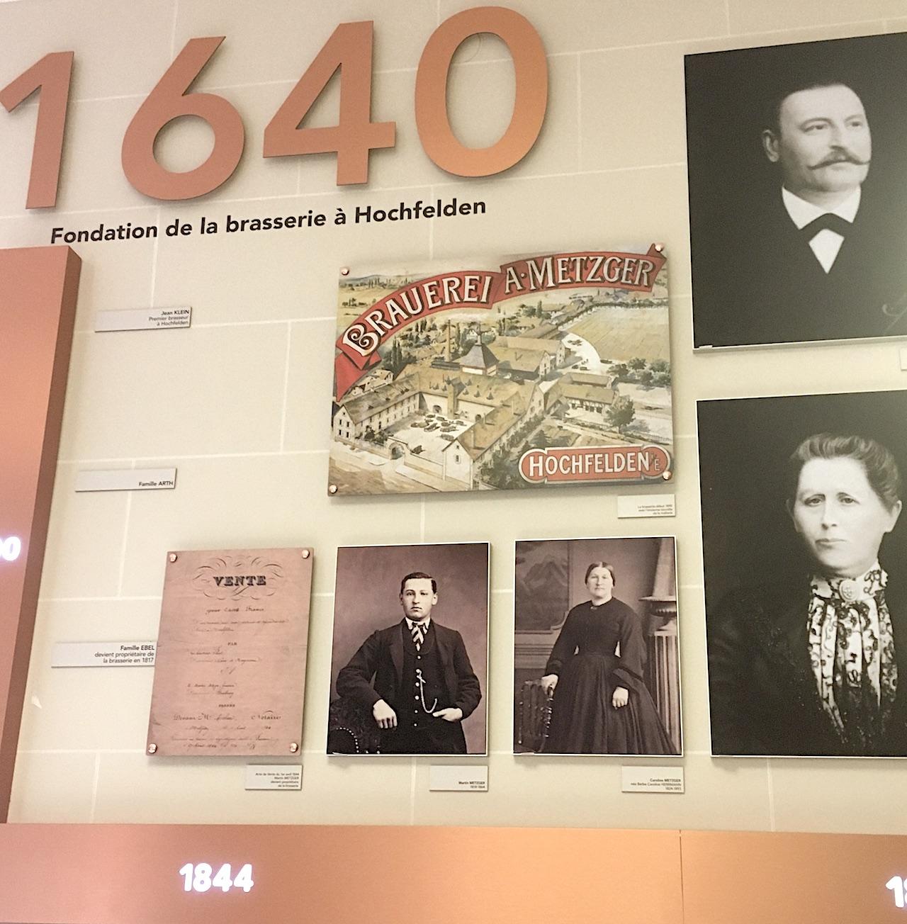Meteor History